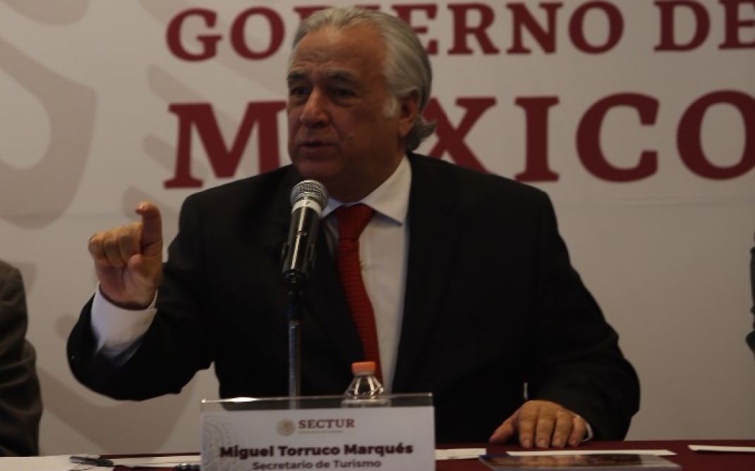 Hospitality is in the backbone of tourism: Sectur